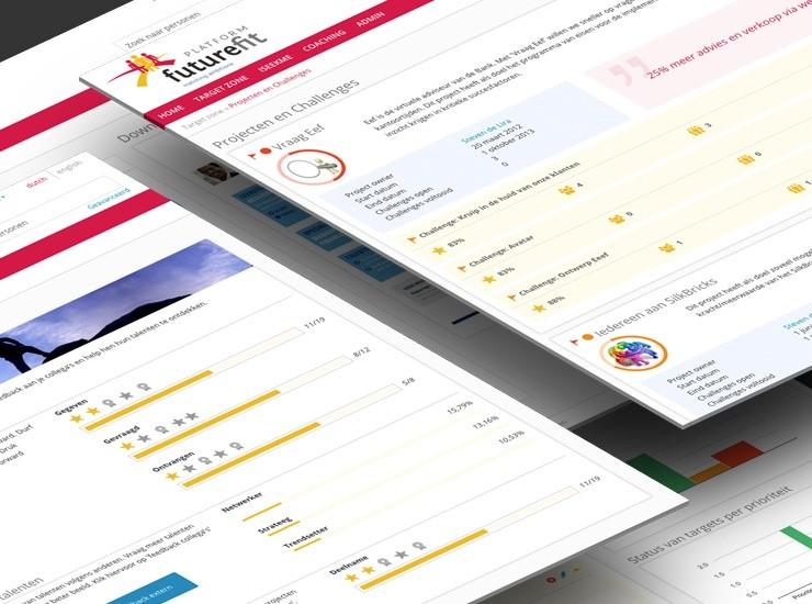 FutureFit Platform