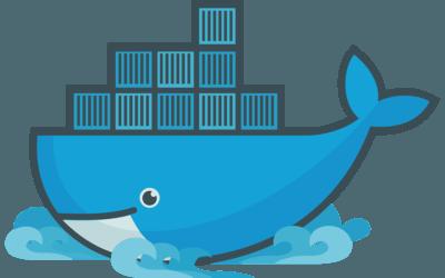 Docker DNS