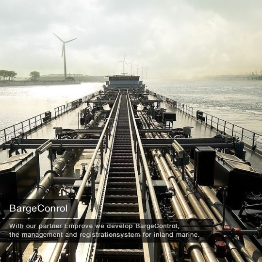 BargeControl